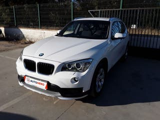 BMW X1 sDrive 18d (2014)