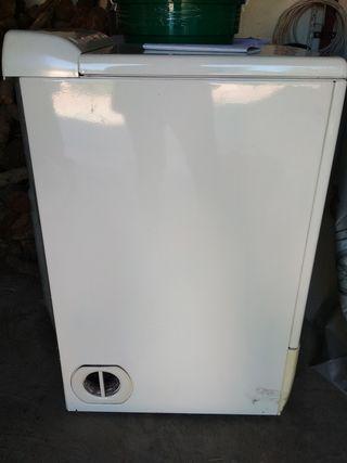 Secadora brandt carga superior