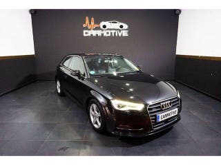 Audi A3 2.0 TDI quattro Attraction 110 kW (150 CV)