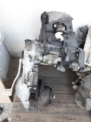 motor vespa 125