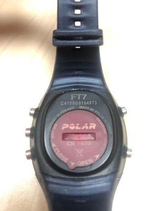 Polar Ft7 - Reloj con pulsómetro