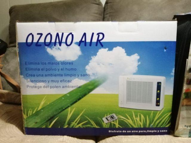 purificador de aire