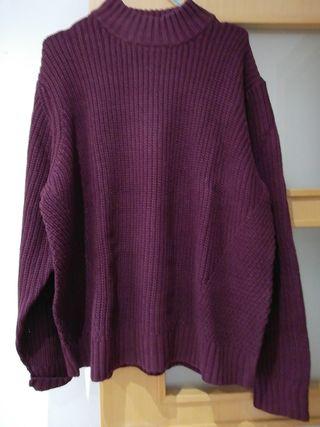jersey mujer nuevo 60%algodon/40%acrilico.talla XL