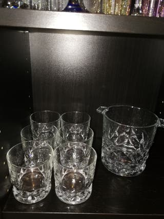 juego de whisky