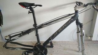 Marco de bicicleta Orbea sport de 26,5
