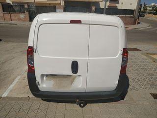 Fiat Fiorino 2010