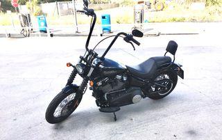 Harley Davidson 2019 ¡Gran oportunidad!