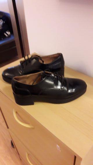 Zapatos de señora