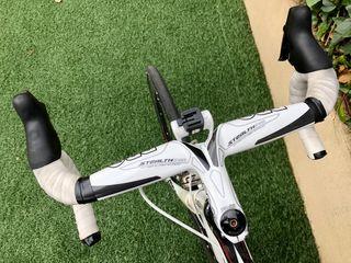 Bicicleta Mosser 111