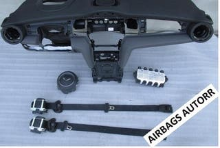 KIT AIRBAGS MINI F55 F56 PROYECTOR