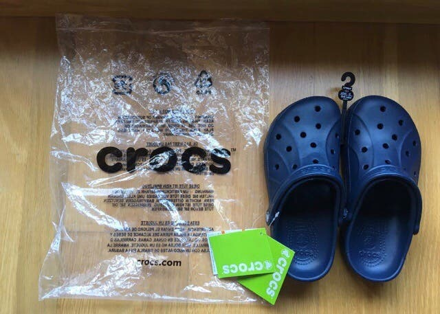 Crocs Zuecos