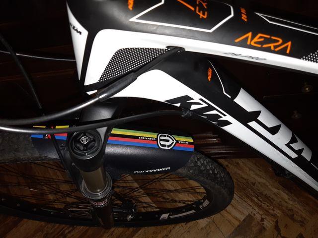 """KTM Aera Pro 29 talla L 19"""""""