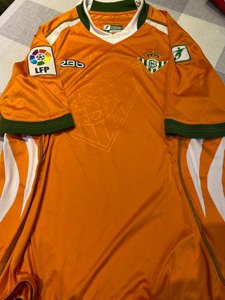 Camiseta MELLI Betis original
