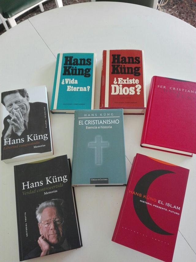 Libros Küng