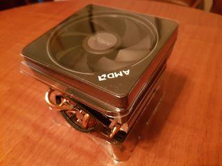Procesador AMD FX 6300