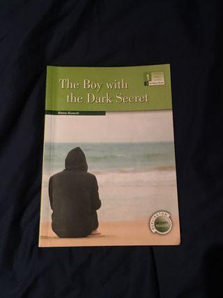The Boy with the Dark Secret