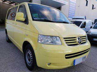 Volkswagen Multivan STARLINE 2.5TDI 136CV