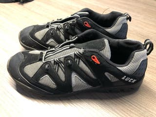 Zapatillas MTB Luck talla 42