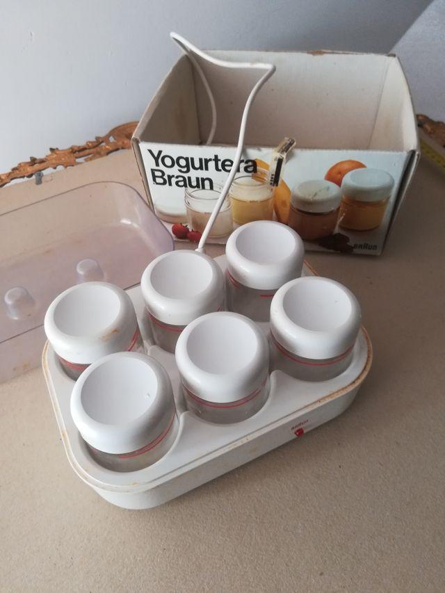 Yogurtera