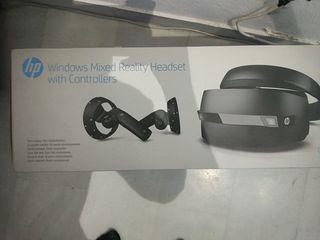 Gafas Realidad Virtual para PC // HP Windows Mixed