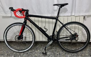 CANNONDALE F2000 CAAD5 . GRAVEL 26