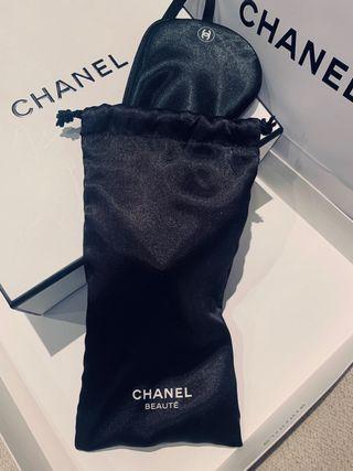 Antifaz Chanel