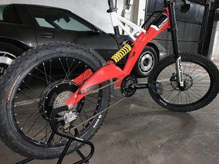 Bultaco Brinco R