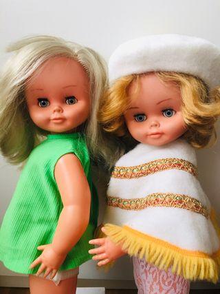 Muñeca alfonso nancy
