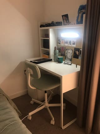 Study table IKEA