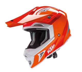 CASCO KTM COMP LIGHT