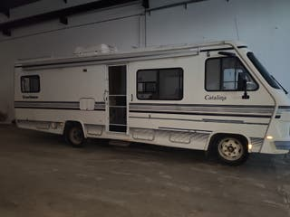 Autocaravana Coachmen Catalina