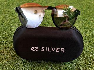 Gafas de sol SILVER nuevas