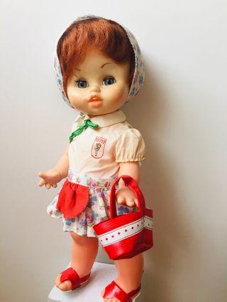 Muñeca toyse amelin