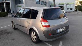Renault Gran Scenic 1.9 dci 130cv 7 plazas