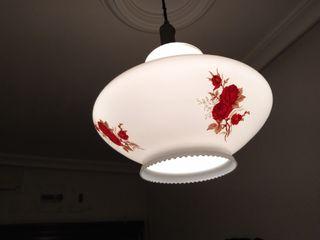lamparas de techo antiguas