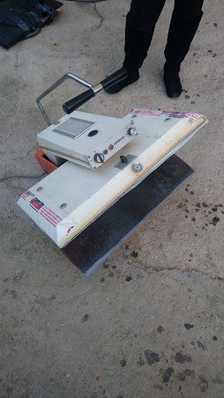 tabla de planchar