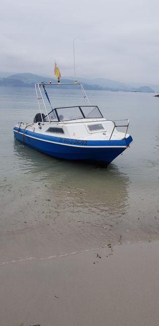 barco sabinal