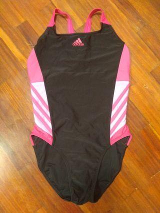 Bañador natación mujer Adidas / S