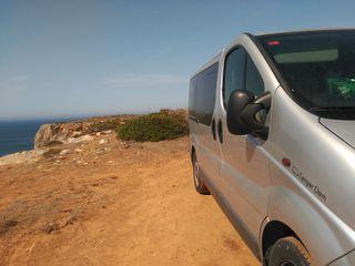 Opel Vivaro Camper