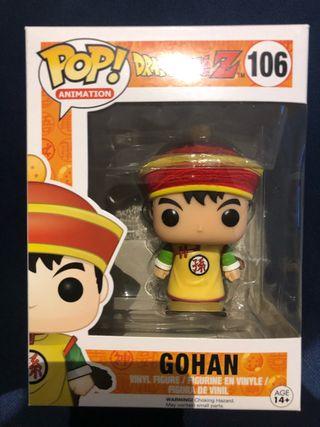 Funko pop Goham