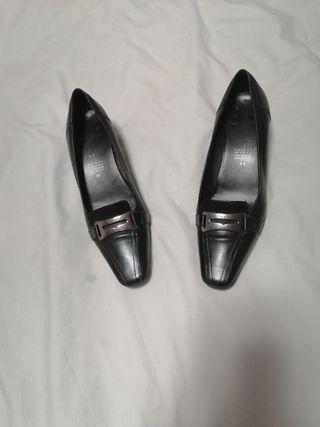 Zapatos tacon Geox