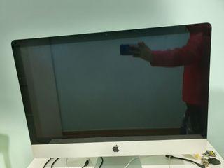 "ordenador Apple imac 27"""