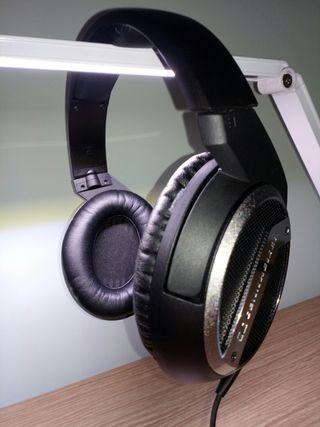 Auriculares Sennheiser HD Perfecto estado