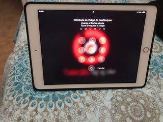 Vendo iPad Air 2 en perfecto estado