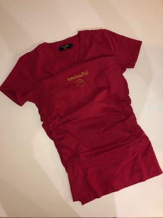 Camiseta de porteo/lactancia Amarsupiel