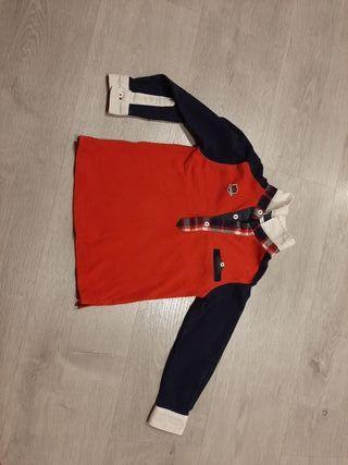 Polo y jersey Tutto Picolo
