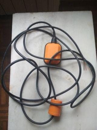 Boya electronivel