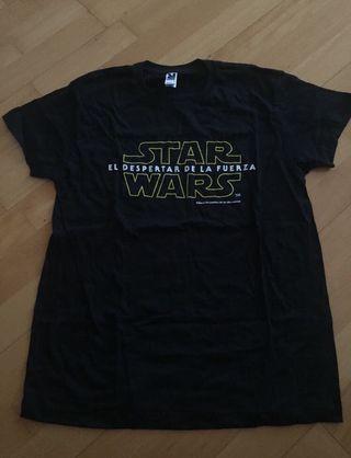 Camiseta STAR WARS /T-S