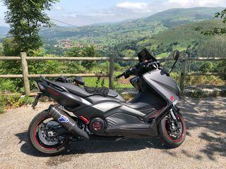 Yamaha TMAX 530 ABS - 2015