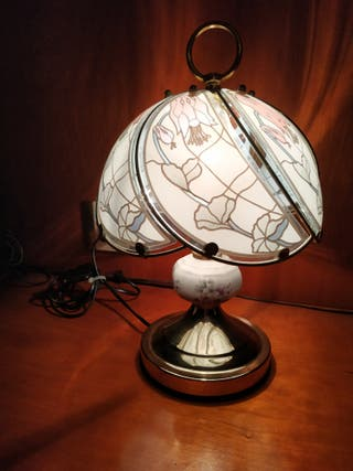 Bonita lámpara